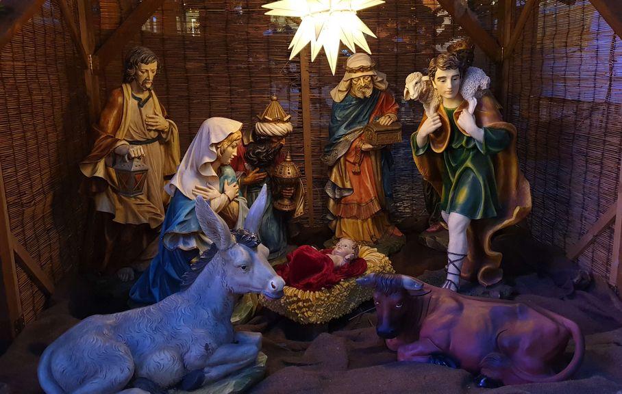 Feiern Muslime Weihnachten