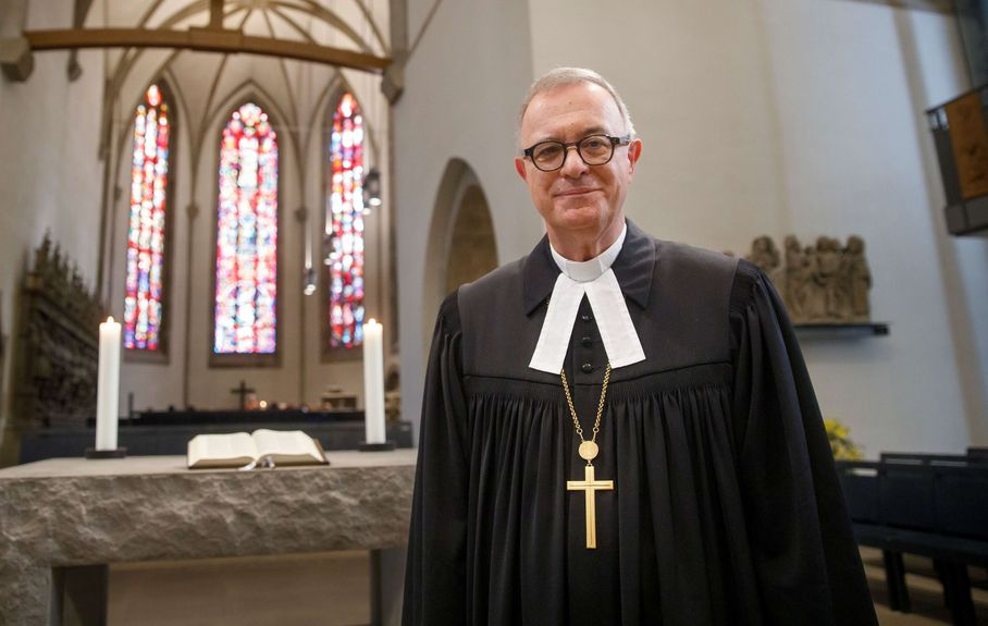 Landesbischof